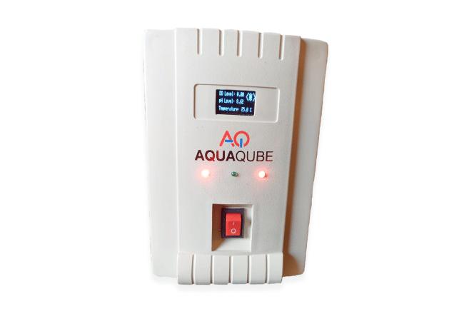 IoT & AI for Aquaculture